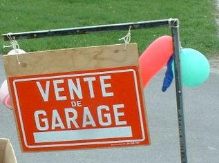 Vendez avant de d m nager - Vente de garage varennes ...